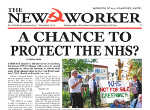 A chance to protect the NHS?