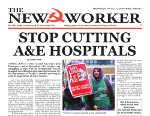 Stop cutting A&E hospitals