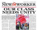 Our class needs unity