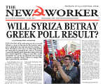 Will Syriza betray Greek poll result?