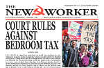 Court rules against bedroom tax