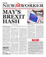 May's Brexit hash