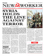 Syria holds the line against terror