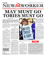 May must go - Tories must go