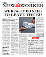 We really do need to leave the EU