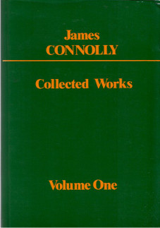 James Connolly, Collected Works, Vol I