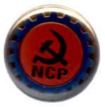 NCP  Badge