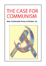 The case for communism