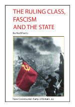 The ruling class, fascism and the State