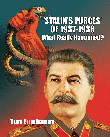 Stalin's purges' of 1937-38:  What really happened?